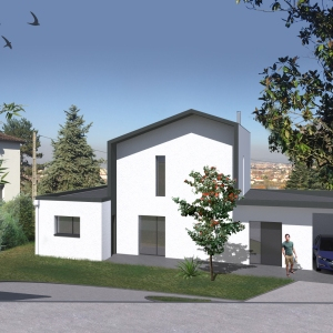 villa Albi